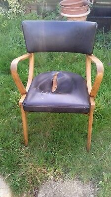 Retro Ben Chair For Restoration