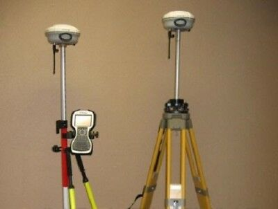 2 Trimble R8 Model 3 With TSC3 GPS RX/TX 450-470 MHz Radios Best Offer Accepted