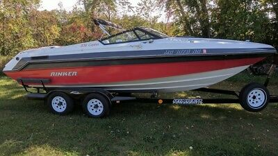 Lake Video Superclean Freshwater V8 Monster Hotrod 8 Persons Family Fun 260Hp