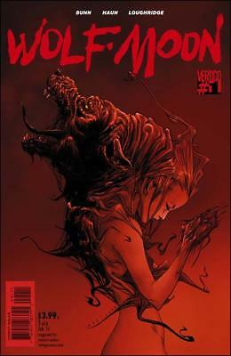 Wolf Moon (2014)     #1 to 6 Complete   NM- to NM/M