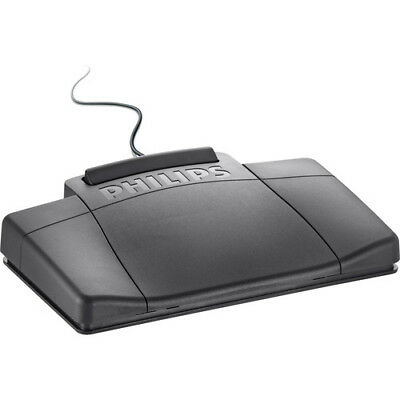 Philips LFH2210 Transcription Foot Pedal