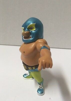 Koodo Mobile Promotional El Tabador Mini Muchacho Action Figure