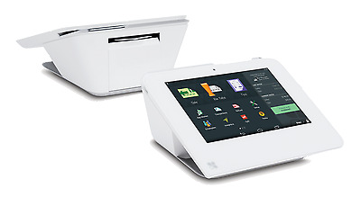 FREE Clover Mini Smart Payment EMV Terminal - RETAIL/FOOD TRUCK POS SYSTEM W/3G