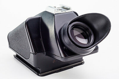 Hasselblad PRISM FINDER PM 42307, Solid Finish, Very Good '8 of 10' Condition!!