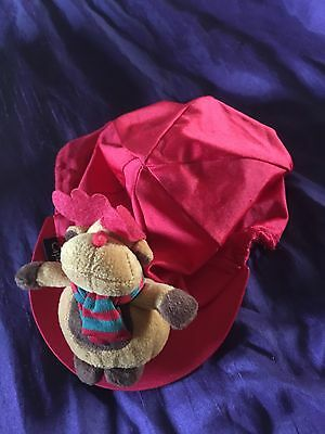 Reindeer Childs hat cover