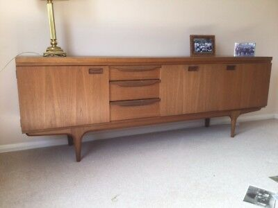 Greaves and Thomas 1960s sideboard