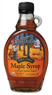 COOMBS Maple Syrup 236ml