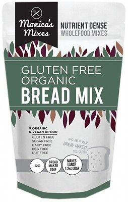 MONICAS MIXES Bread Mix 575g
