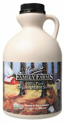 COOMBS Maple Syrup 946ml