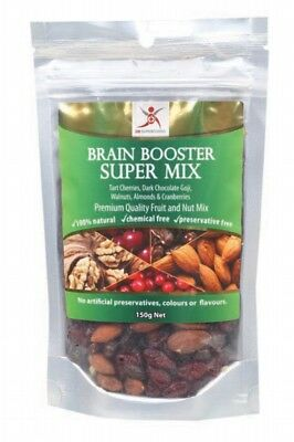 DR SUPERFOODS Brain Booster 150g