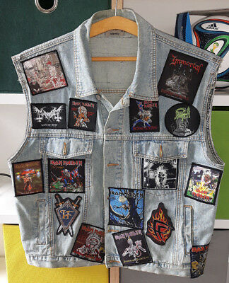 iron maiden live after death patch aufn her stripe rar. Black Bedroom Furniture Sets. Home Design Ideas