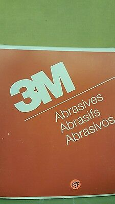 3M 02115 PRODUCTION Abrasive RN 346U 9 in. x 11 in. 80D  ( 50 Sheets )
