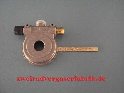 Tacho Drive for Zündapp Hercules Kreidler for spoked wheel with VDO Speedometer