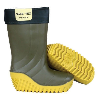 Brand New Skee-Tex Skeetex Thermal Boots / Wellies - All Sizes Available
