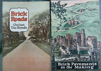 Brick Outlast the Bond Maker Pavements in the Making Magazines Lot Masonry