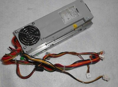 Fuente alimentacion DELL HP-L161NF3P Power Supply. Tested