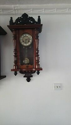 antique vienna wall clocks