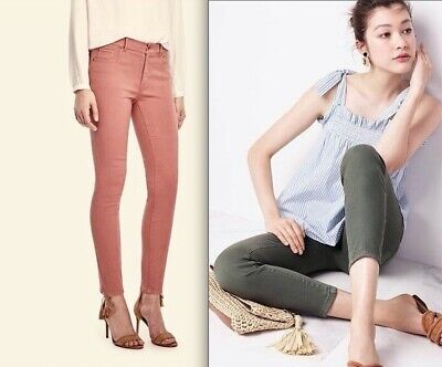 Fashion Blue Jean Leggins Tights Jeppings New Style 7798-1
