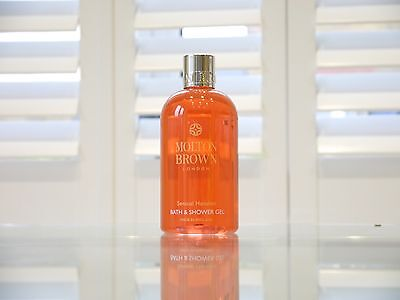 Molton Brown Sensual Hanaleni  300Ml