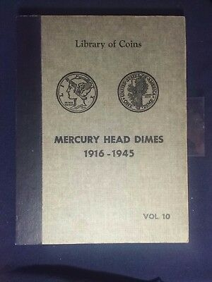 Complete 78 coin Mercury Silver Dime Set! Includes 1916d VG & 1942 over 1!