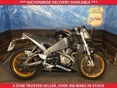 Buell Xb12S Xb 12 S Lightning Naked Muscle Bike V-Twin Low Miles 2004 04