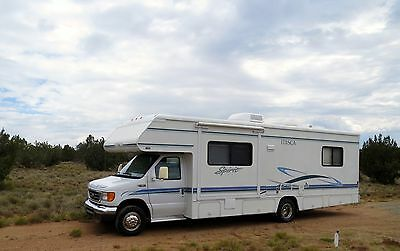 HANDICAP EQUIPPED 2005 WINNEBAGO ITASKA SPIRIT RV GREAT CONDITION 16,670 Miles!