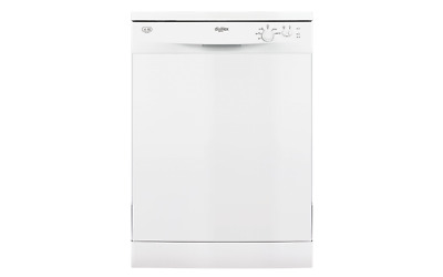 Dishlex DSF6106W Freestanding dishwasher white