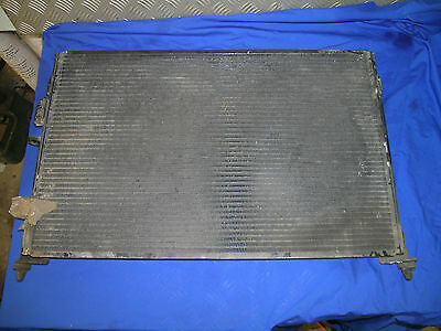 D2 Land Rover Discovery air conditioning condenser V8 and TD5