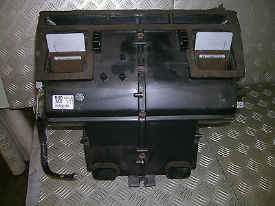 D2 Land Rover Discovery air conditioning assembly coils blend motors, heater