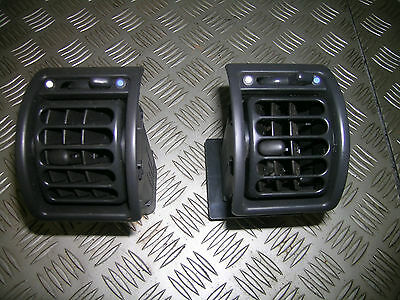 D2 S1 Land Rover Discovery one dash vent