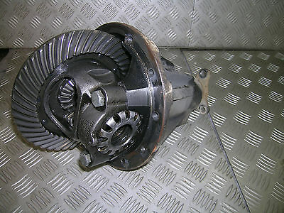 D2 S1 Land Rover Discovery rear diff 24 spline 3 bolt flange range classic