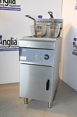 Commercial Electric Fryer Heavy Duty Infernus Fryer