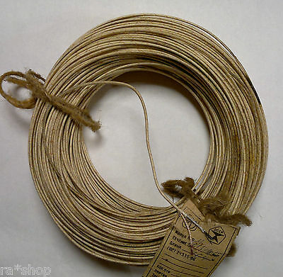 Wire thermocouple (thermocouple) PTP-M 1x0,75mm² +1x1,5mm²  ( 3 meter )