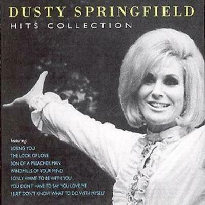Dusty Springfield : Hits Collection CD (2000) Expertly Refurbished Product