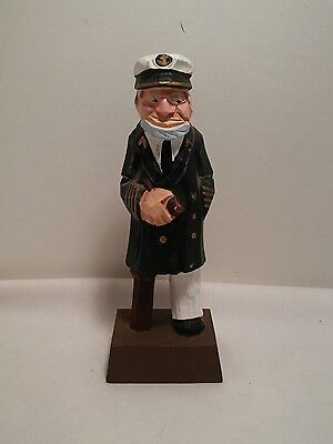 Navy Seaman New England Folk Art