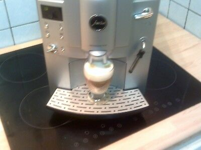 Jura Impressa E65 Machine a Café automatique perfection