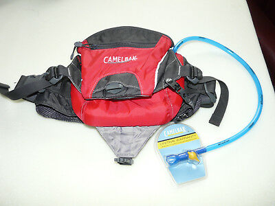 Brand New....camelbak ''montara'' Hydration Waist Pack With 1.5 Litre Bladder.