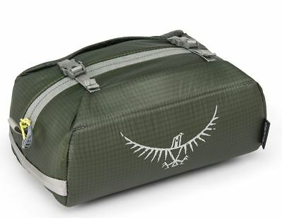 Osprey Ultralight Washbag Padded - Shadow Grey