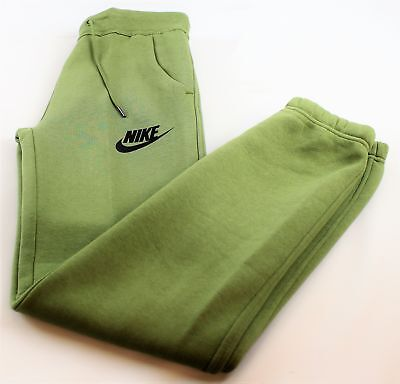Nike Womens828603-387 Loose Fit Casual Pants Size M Retail $60
