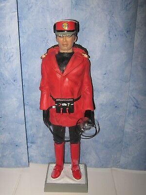Robert Harrop - Captain Scarlet 'Avalanche' - Limited Edition - CSF06 - NEW