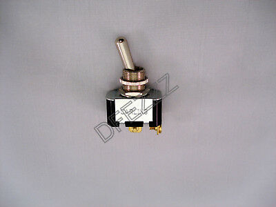 On/off Toggle Switch For Hobart Mixers, A120, A200, D300,  Standard 110 Vac