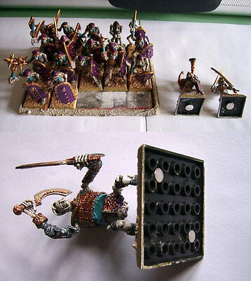 Aimants pour figurines Warhammer - 5x2mm - x10