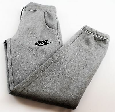 Nike Womens 828603-091 Loose Fit Rally Sweatpants Size XS Retail $60
