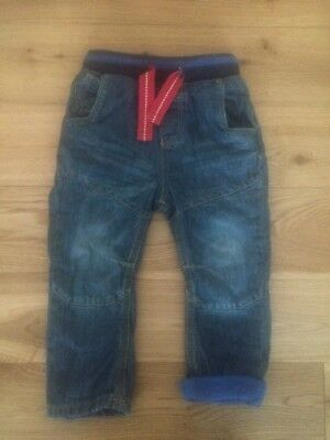 Boys Next Jeans Age 18-24 Months 1.5-2 Years