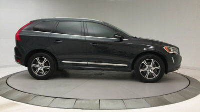 2014 Volvo XC60 4DR T6 AWD 4DR T6 AWD SUV Gasoline 3.0L Straight 6 Cyl GRAY