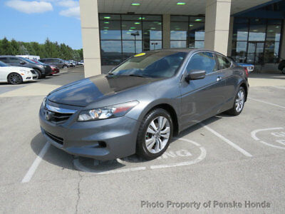 2011 Honda Accord 2dr I4 Automatic LX-S 2dr I4 Automatic LX-S Coupe Automatic Gasoline 2.4L 4 Cyl Polished Metal Metalli