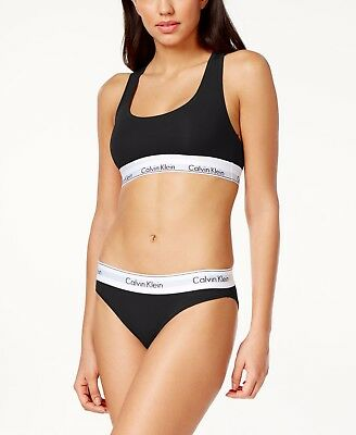 Calvin Klein Women's Underwear Set Black & Grey & White