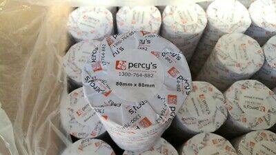 50 Rolls 80X80mm Thermal Paper, Receipt Rolls ($1.49 per roll) Free Shipping!