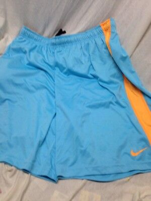 Nike Fly 2.0 Dri-Fit Men's Training Running Basketball Shorts XL