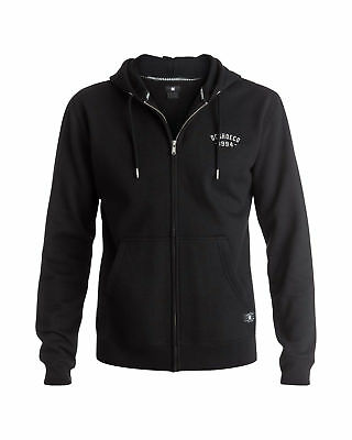 NEW DC Shoes™ Mens Ellis Zip Hood DCSHOES  Sweatshirt Tops